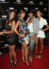 Electrik Red // TAG Signature Series Body Spray Launch Party