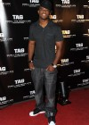 Larenz Tate // TAG Signature Series Body Spray Launch Party