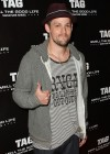 Joel Madden // TAG Signature Series Body Spray Launch Party