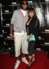 Carmelo Anthony & Lala Vazquez // TAG Signature Series Body Spray Launch Party