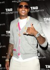 Carmelo Anthony // TAG Signature Series Body Spray Launch Party