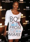 Eva Marcille // TAG Signature Series Body Spray Launch Party