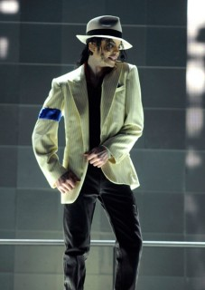 "Michael Jackson ""This Is It\"" tour rehearsals (June 23rd 2009)"