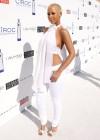 Amber Rose // Diddy & Ashton Kutcher's White Party