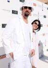 Tom Green // Diddy & Ashton Kutcher's White Party