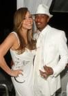 Mariah Carey & Nick Cannon // Diddy & Ashton Kutcher's White Party