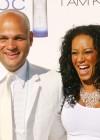 Stephen Belafonte & Mel B // Diddy & Ashton Kutcher's White Party