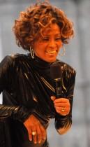 "Whitney Houston // Whitney Houston's ""I Look To You"" Album Listening Party"
