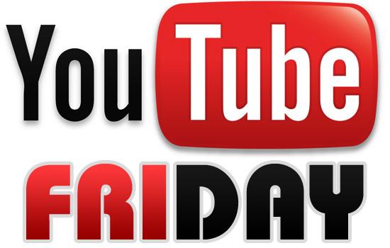 YouTube Friday
