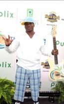 "Comedian Tony Roberts // Zo Summer Groove Publix Charities Benefit Dinner - ""Deco After Dark"""