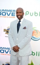 "Kenny Smith // Zo Summer Groove Publix Charities Benefit Dinner - ""Deco After Dark"""
