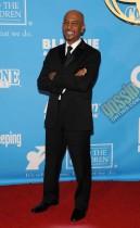 Montel Williams // 2009 Daytime Emmy Awards