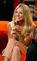 Sienna Miller // Fuse's No. 1 Countdown (August 4th 2009)