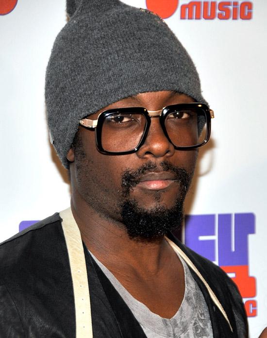 Black Eyed Peas* Black Eyed Peas, The - Shut Up (Knee Deep Remix)