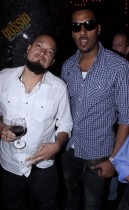"""Cool & Dre // """"Just Wright"""" Film Wrap Party"""