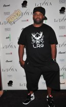 """Raekwon of the Wu-Tang Clan // Letoya Luckett's """"Lady Love"""" Album Release Party"""