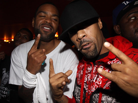 Method Man & Redman // All Points West Music & Arts Festival Pre-Event Kick-Off Party