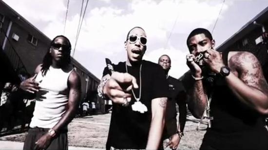 """Ace Hood F/ Ludacris - """"Born An OG"""""""