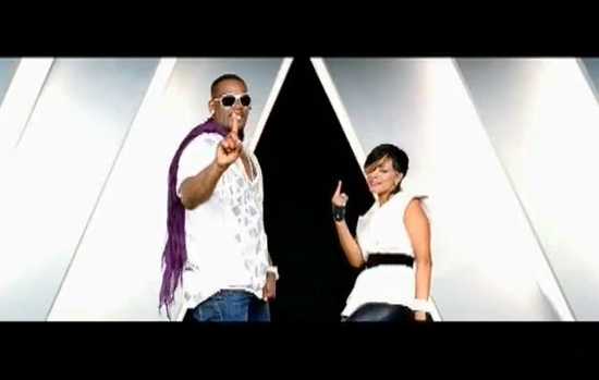 """R. Kelly F/ Keri Hilson - """"Number One"""" (click to watch!)"""