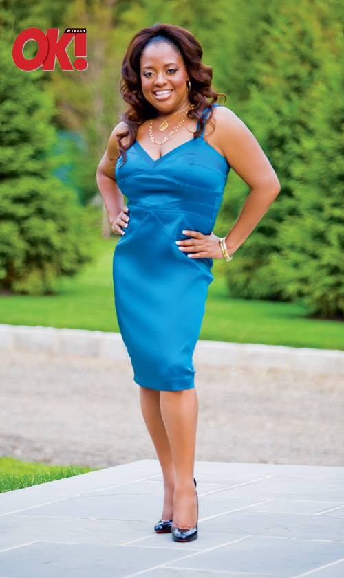 Sherri Shepherd S Ok Magazine Weight Loss Feature