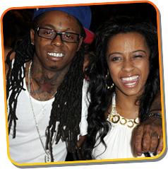 Lil Wayne & Shanell