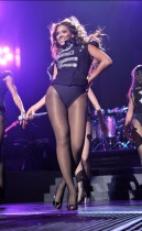 "Beyonce // Jay-Z's ""Answer the Call"" 9/11 Benefit Concert"