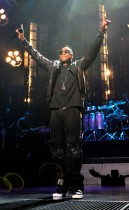 "Jay-Z // Jay-Z's ""Answer the Call"" 9/11 Benefit Concert"