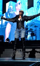 "Mary J. Blige // Jay-Z's ""Answer the Call"" 9/11 Benefit Concert"