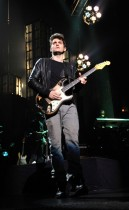 "John Mayer // Jay-Z's ""Answer the Call"" 9/11 Benefit Concert"