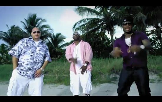 "Fat Joe F/ Pleasure P & Rico Love - ""Aloha"" (click to watch!)"