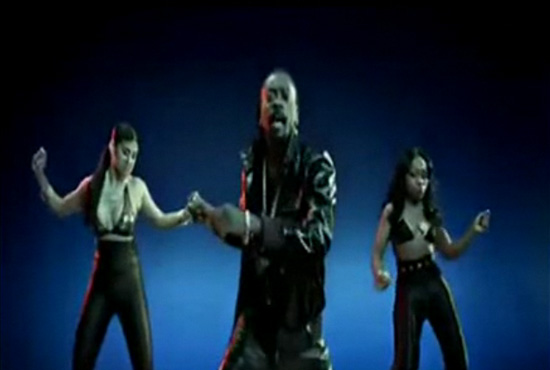 """Beenie Man - """"Gimme Gimme"""" (click to watch!)"""