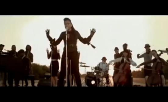 """Melanie Fiona - """"It Kills Me"""" (click to watch!)"""