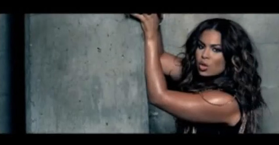 """Jordin Sparks - """"S.O.S. (Let the Music Play)"""" (click to watch!)"""