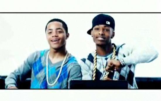 """New Boyz F/ Ray J - """"Tie Me Down"""" (click to watch!)"""