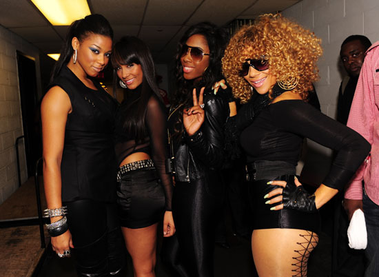 RichGirl // Power Live concert in New York City
