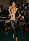 Ashanti (Backstage) // 2009 VH1 Hip Hop Honors