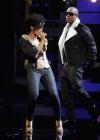 Ashanti and Ja Rule // 2009 VH1 Hip Hop Honors