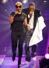 Mary J. Blige & Method Man // 2009 VH1 Hip Hop Honors