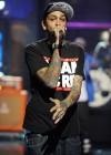 Travis McCoy // 2009 VH1 Hip Hop Honors