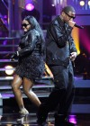 Foxy Brown and Fabolous // 2009 VH1 Hip Hop Honors