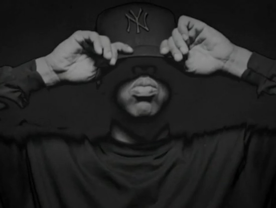 Jay-Z Recreates His Album Covers for Rhapsody Commercial (click to watch!)