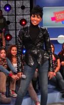 Monica // BET's 106 & Park - October 27th 2009
