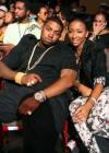 Lil Scrappy & Diamond // 2009 BET Hip-Hop Awards (Audience)
