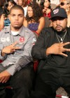 Ice Cube & his sons // 2009 BET Hip-Hop Awards (Audience)
