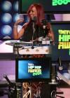 """Tameka """"Tiny"""" Cottle // 2009 BET Hip-Hop Awards Show"""
