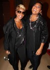 "Mary J. Blige and Queen Latifah // 4th Annual ""Black Girls Rock!"" Awards"