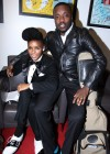 "Janelle Monae and Anthony Hamilton // 4th Annual ""Black Girls Rock!"" Awards"