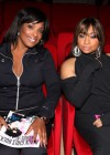 "DJ Spinderella and Raven Symone // 4th Annual ""Black Girls Rock!"" Awards"