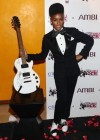 "Janelle Monae // 4th Annual ""Black Girls Rock!"" Awards"