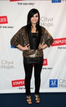 Demi Lovato // Disney's 2nd Annual Concert for Hope